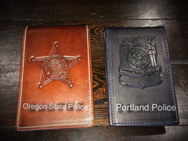 Police / Sheriff Duty Notebook