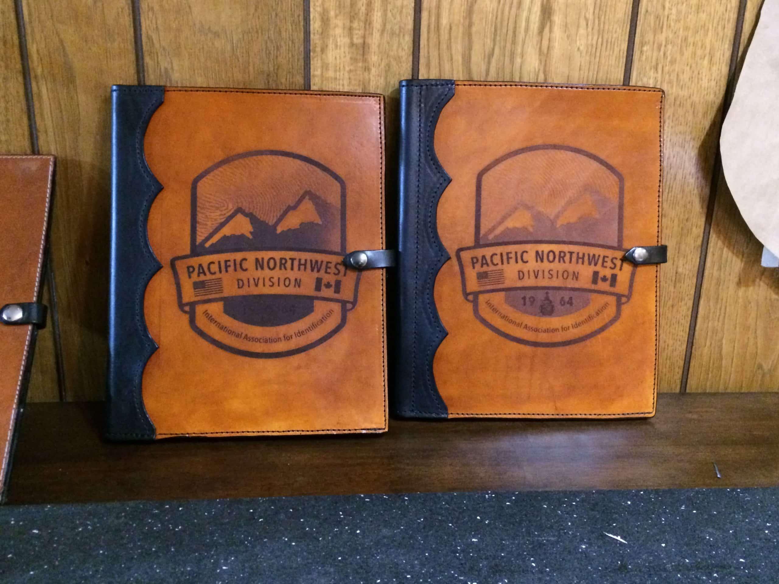 Police Notebooks