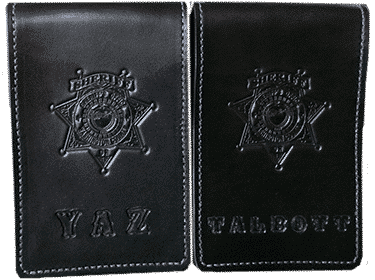 First Responders Leather Works