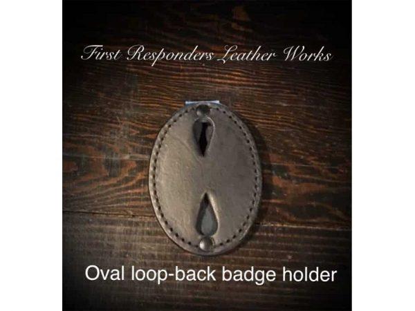 Badge Holder