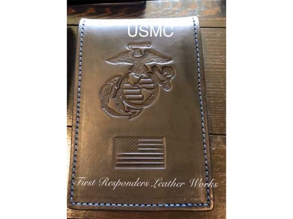 USMC Notebook