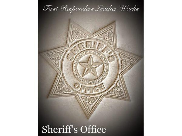 Sheriff's Office - Star