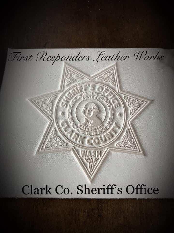 Clark County Sheriff