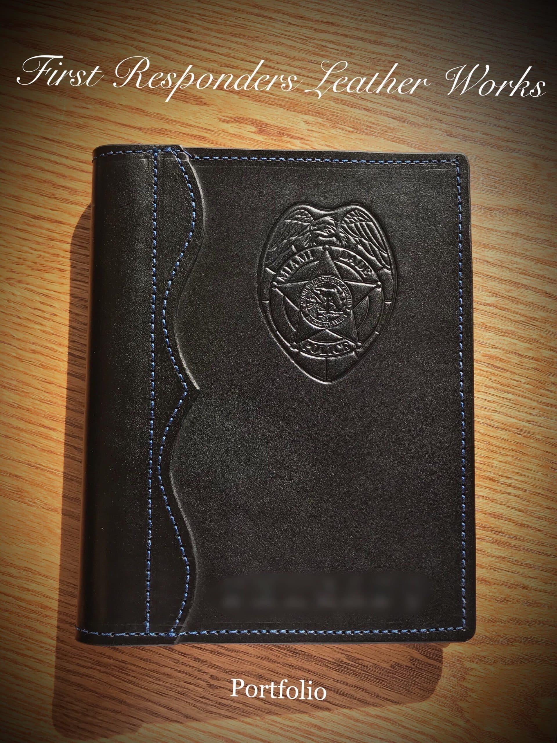Miami Dade Notebook