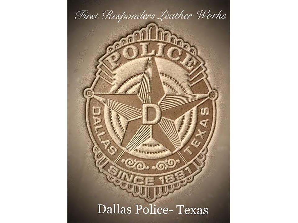 Dallas, Texas Police