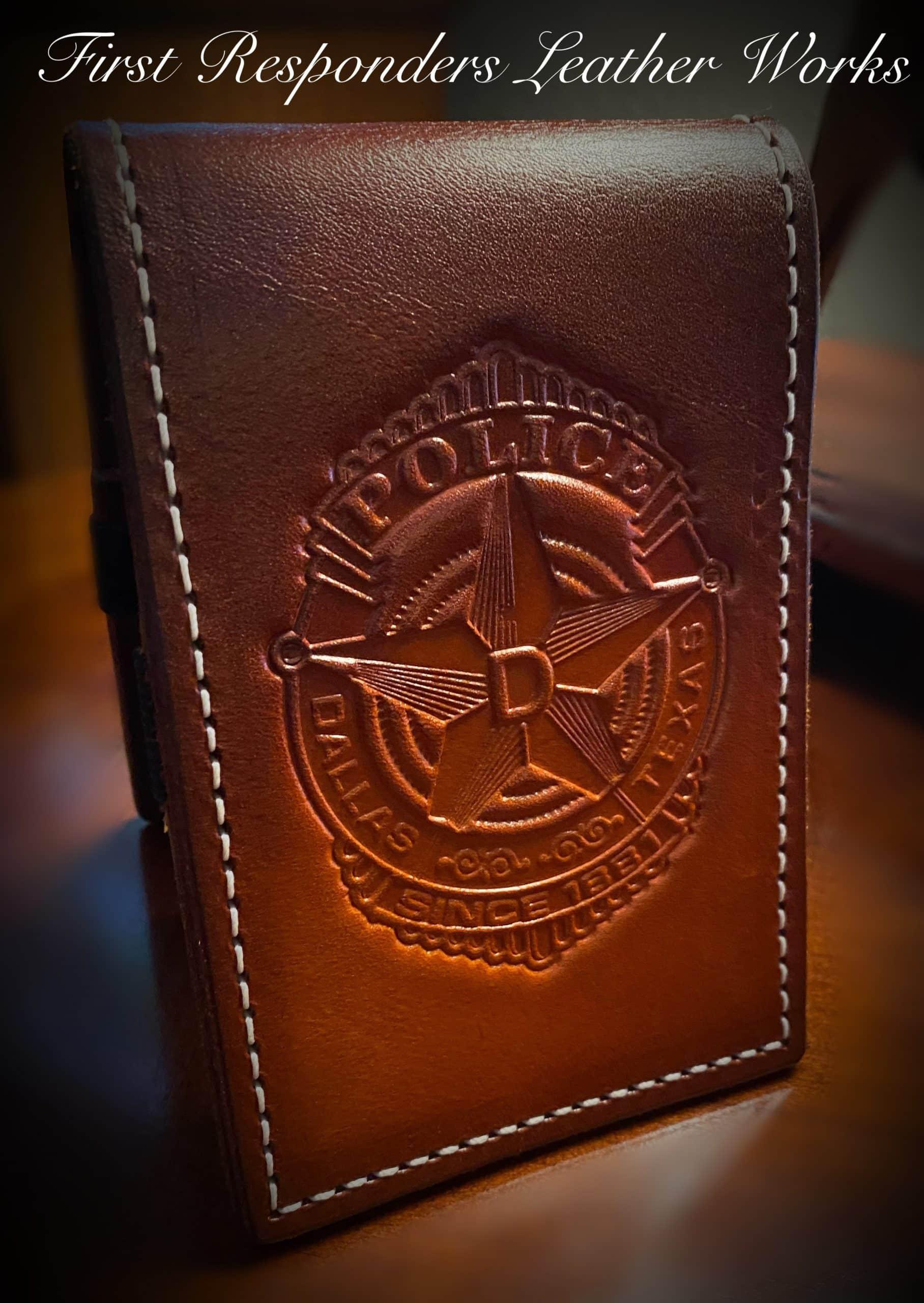 Dallas PD Notebook